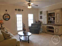 Bedford Parke Apartment Community - Warner Robins
