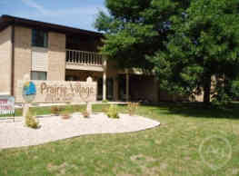 Prairie Village Apartments - Beloit