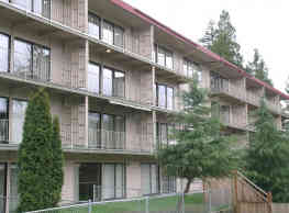 View Ridge Park Villas - Burien