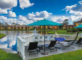Avisa Lakes - Orlando