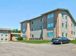 Bayberry Apartments - Chattanooga