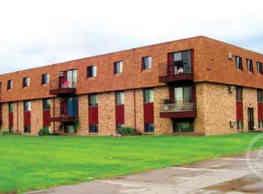 Lawndale Apartments - Grand Forks