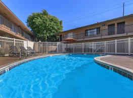 San Carlos & San Juan Apartment Homes - Stanton