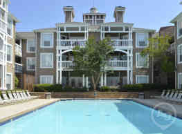 Charleston Court - Sandy Springs