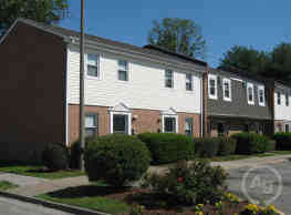 Hodges Ferry East Townhomes - Portsmouth