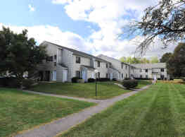 Glenbrook East Apartments - Stroudsburg