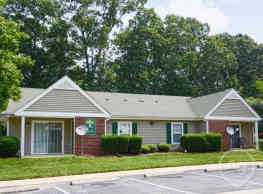 Courthouse Seniors Apartments - Chesterfield