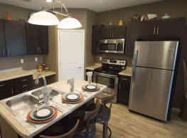 Deer Ridge Apartments - Jamestown