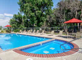 Epernay Apartments - Colorado Springs