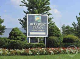 Belcrest Plaza - Hyattsville