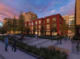 The Carson Apartments - Portland