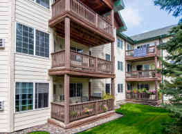 Birchwood Apartment Homes - Maple Grove