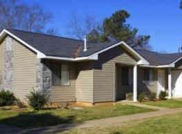 Mound Plaza Apartments - Moundville