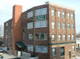 Eagle Mill Apartments - Richmond