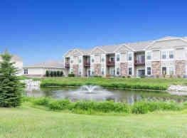 The Woodland Reserve Apartments - Ankeny