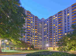 Riverside Apartments - Alexandria