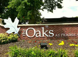 The Oaks At Prairie View - Kansas City