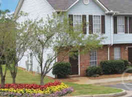 Collins Pointe/ChimneyLane - Cartersville