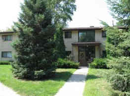 Edgewood Apartments - Michigan City