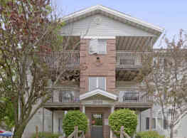 Spruce Pointe Apartments - Altoona