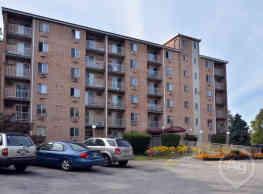 Bridgeport Suites - Bridgeport