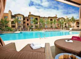 Aquatera Apartment Homes - San Diego