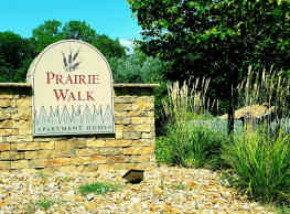 Prairie Walk - Kansas City