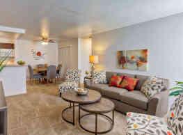 Silver Creek Apartments - Flat Rock