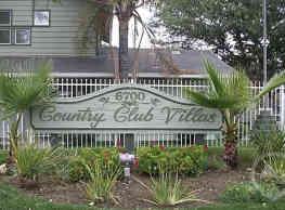 Country Club Villas - Bakersfield