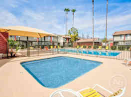 Bella Vista Townhomes - Tucson