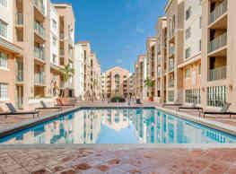 Gables Grand Plaza Apartments - Coral Gables