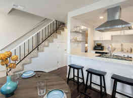 Woodcrest Apartment Homes - Vacaville