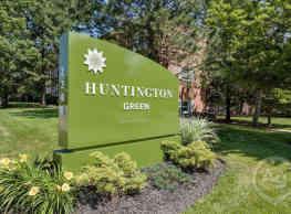 Huntington Green - University Heights