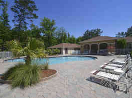 Capital Walk Apartments - Tallahassee