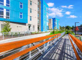 Atlas Apartment Homes - Issaquah