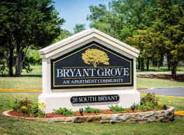 Bryant Grove & Kennedy Place Apartment Homes and Duplexes - Edmond