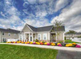 Collett Woods Townhouses - Farmington