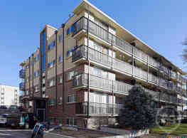 Scandia Apartments - Englewood