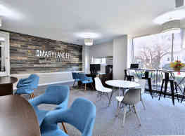 The Marylander Apartment Homes - Baltimore