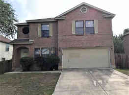 We expect to make this home available for showing - San Antonio