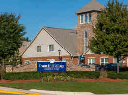 Oxon Hill Village - Oxon Hill