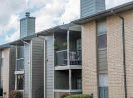 Cimarron Pointe - Oklahoma City