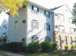 Timbers Apartments - Broadview Heights