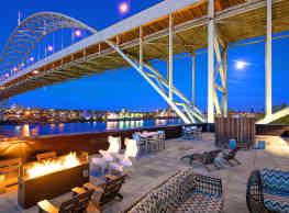 Bridgetown Lofts - Portland