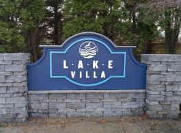 Lake Villa - Oxford