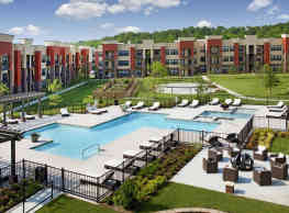 Crown Village At Elm Ridge - Broken Arrow