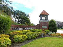 Harbin Pointe Apartments - Bentonville