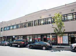 550 Cookman Ave - Asbury Park