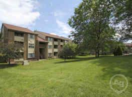 Ridgewood Village Apartments - Grand Rapids