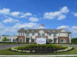Plaza Grande at Garden State Park - 55+ - Cherry Hill